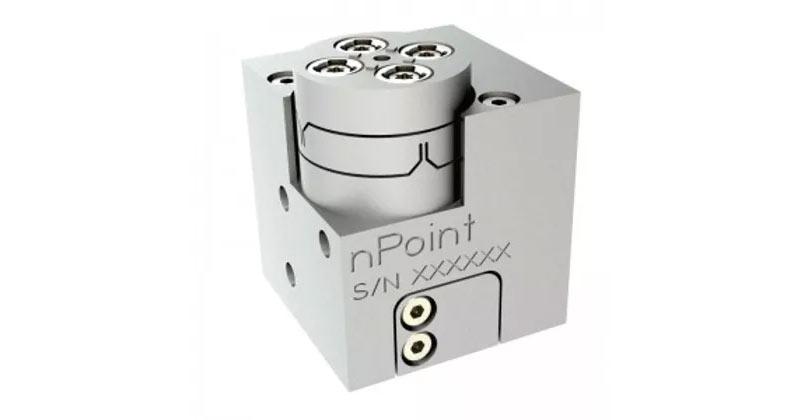 nPoint -piezo-actuator
